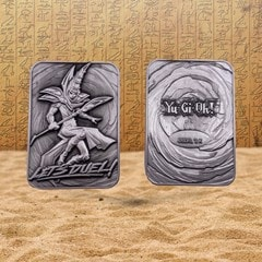 Dark Magician: Yu-Gi-Oh! Metal Collectible - 5