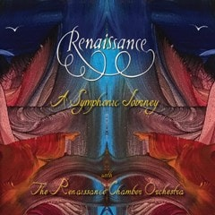 A Symphonic Journey: With the Renaissance Chamber Orchestra - 1