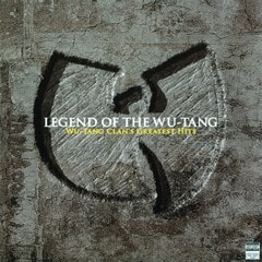 Legend of the Wu-tang: Wu-Tang Clan's Greatest Hits - 1