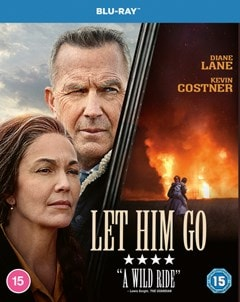 Let Him Go - 1