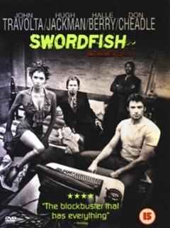 Swordfish - 1