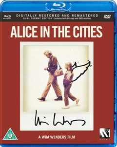 Alice in the Cities - 1
