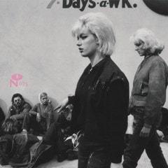 Basement Beehive: The Girl Group Underground - 1