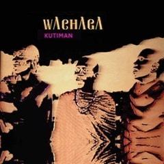 Wachaga - 1