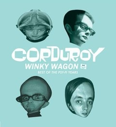 Winky Wagon: Best of the Psy-fi Years - 1