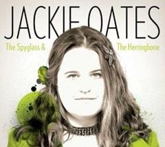 The Spyglass and the Herringbone - 1