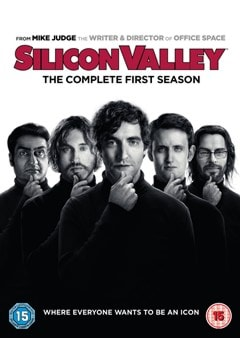 Silicon Valley: The Complete First Season - 1