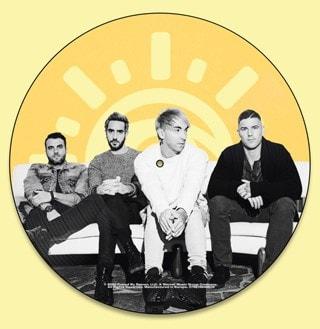 Wake Up Sunshine (hmv Exclusive Picture Disc)