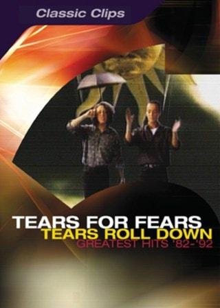 Tears for Fears: Tears Roll Down - Greatest Hits '82-'92