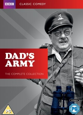 Dad's Army: The Complete Collection (hmv Exclusive)