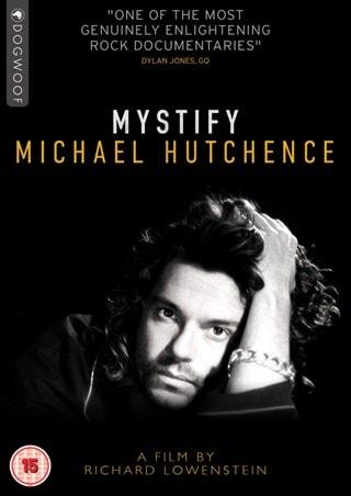 Mystify - Michael Hutchence
