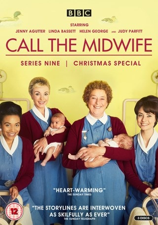 Call the Midwife: Series Nine