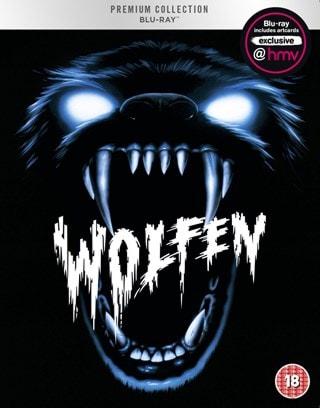 Wolfen (hmv Exclusive) - The Premium Collection