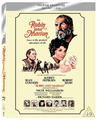 Robin and Marian (hmv Exclusive) - The Premium Collection