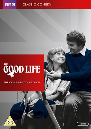 The Good Life: The Complete Collection (hmv Exclusive)