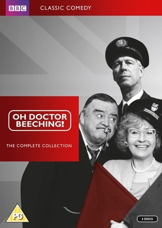 Oh Doctor Beeching: Complete Collection (hmv Exclusive)
