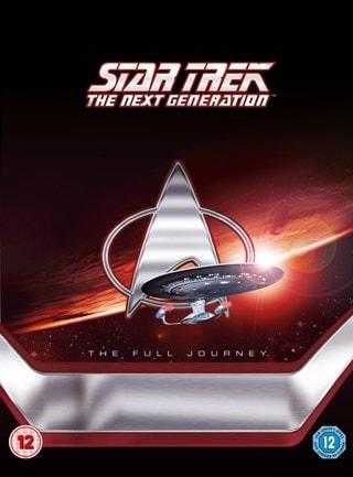 Star Trek the Next Generation: The Complete Seasons 1-7