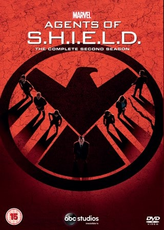 Marvel's Agents of S.H.I.E.L.D.: The Complete Second Season