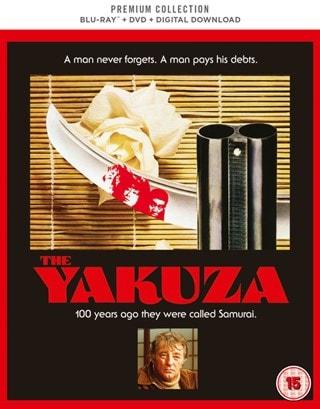 The Yakuza (hmv Exclusive) - The Premium Collection