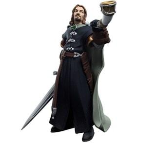 Boromir: Lord Of The Rings: Weta Workshop Figurine