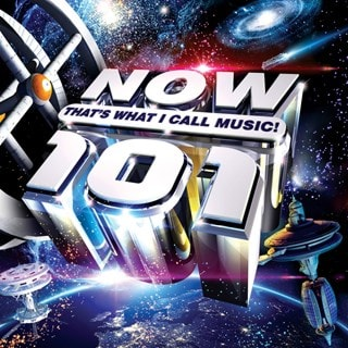 Now That's What I Call Music! 101