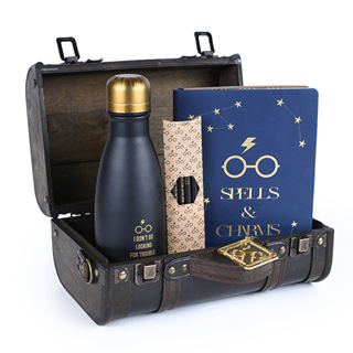 Harry Potter Premium Gift Set (online only)