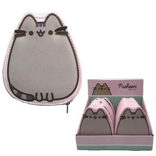 Pusheen Cat Shaped (5 Piece) Manicure Sets