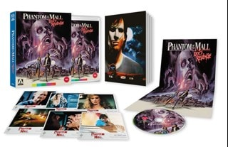 Phantom of the Mall - Eric's Revenge Limited Collector's Edition