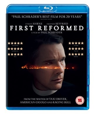 First Reformed (hmv Exclusive)