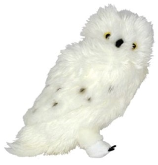 Hedwig: Harry Potter Plush Toy