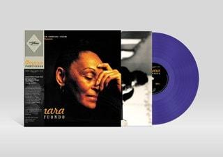 Buena Vista Social Club Presents Omara Portuondo: Limited Purple Colour Vinyl (NAD 2021)
