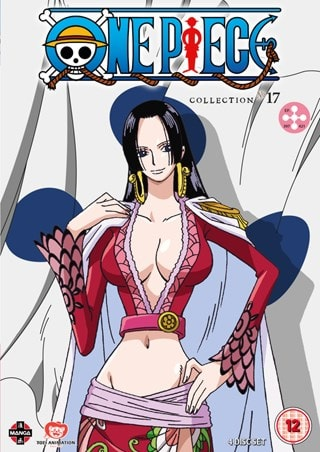 One Piece: Collection 17 (Uncut)