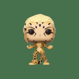 The Cheetah (328) Wonder Woman 1984 DC Pop Vinyl