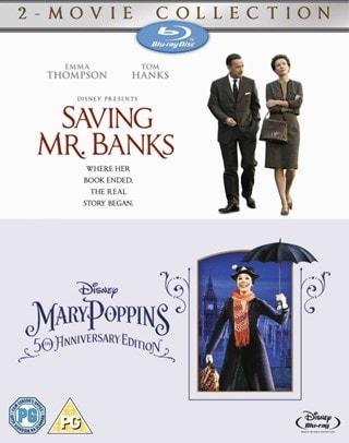Saving Mr. Banks/Mary Poppins