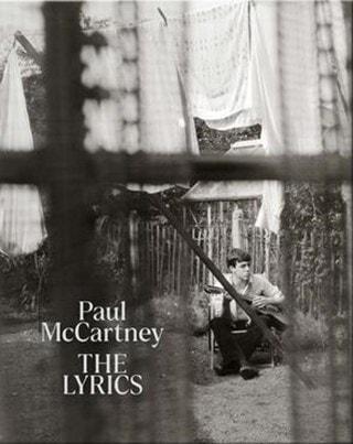 Lyrics: 1956 To The Present (Hardback)