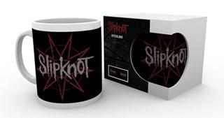 Slipknot Logo Mug