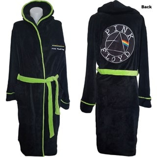 Pink Floyd: Circle Logo Bathrobe