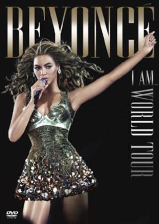 Beyonce: I Am... World Tour