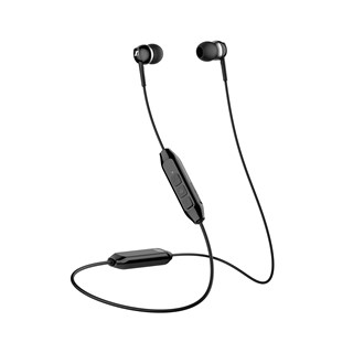 Sennheiser CX 150BT Black Bluetooth Earphones
