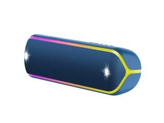 Sony SRSXB32 Blue Bluetooth Speaker