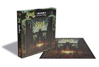 Ghost: Meliora - 500 Piece Jigsaw Puzzle