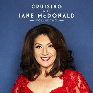 Cruising With Jane McDonald - Volume 2