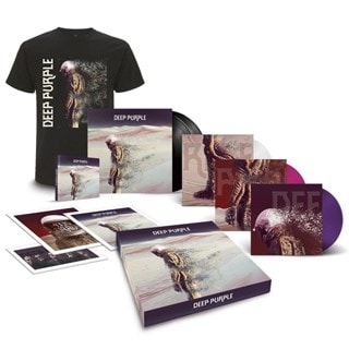 Whoosh! - Collector's Edition Boxset