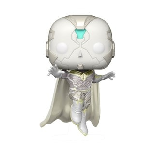 The Vision (824) Wandavision: Marvel Pop Vinyl