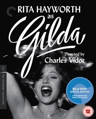 Gilda - The Criterion Collection