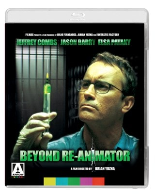Beyond Re-Animator