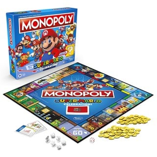 Monopoly: Super Mario Celebration