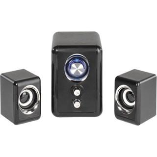 Vivanco 2.1 Subwoofer Speaker Set
