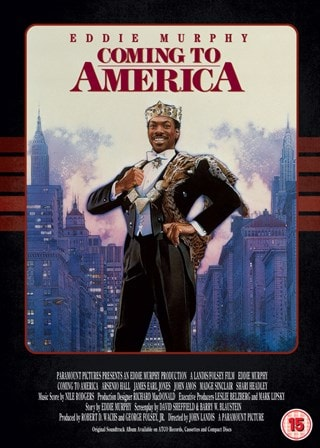 Coming to America - Retro Classics (hmv Exclusive)
