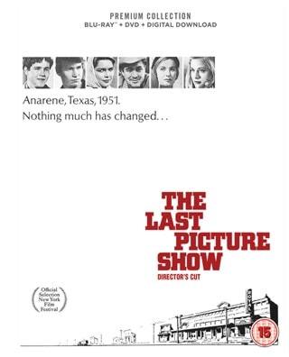 The Last Picture Show (hmv Exclusive) - The Premium Collection